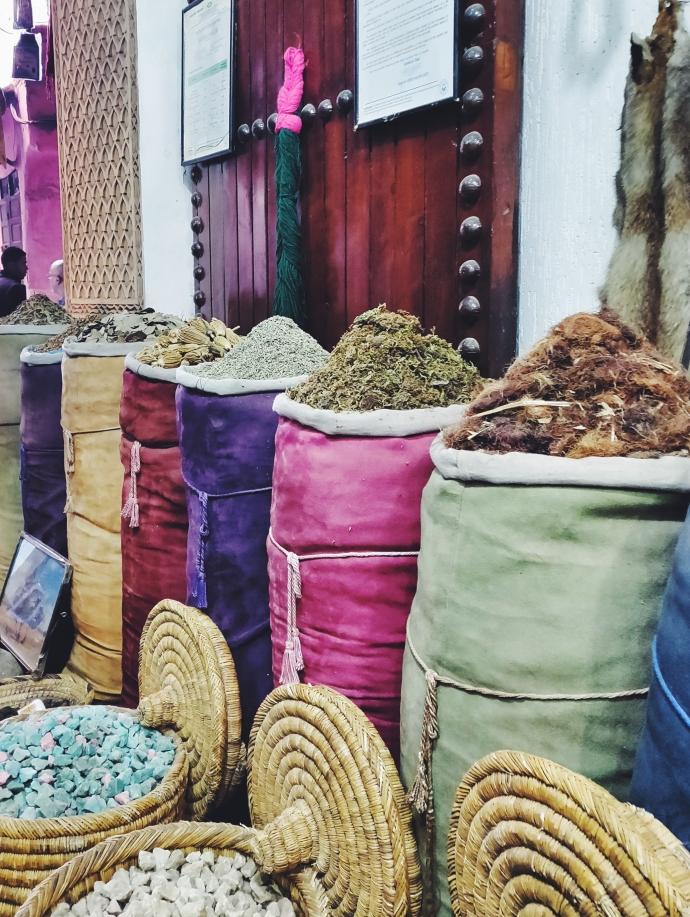 Marokkech Tips