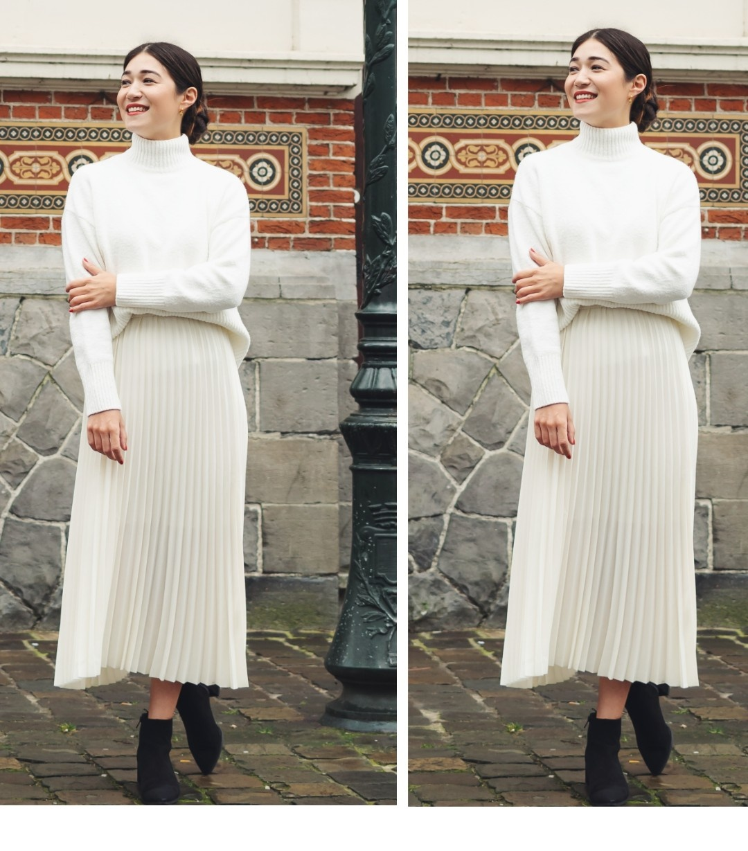 Witte Outfit - & Other Stories - Selected
