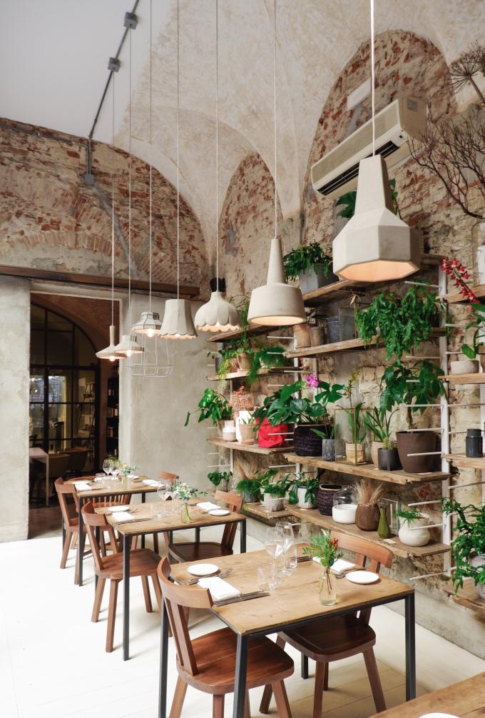 restaurant Firenze