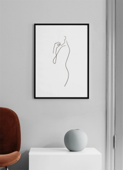 Poster, Desenio