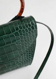 Mini Croc Bag