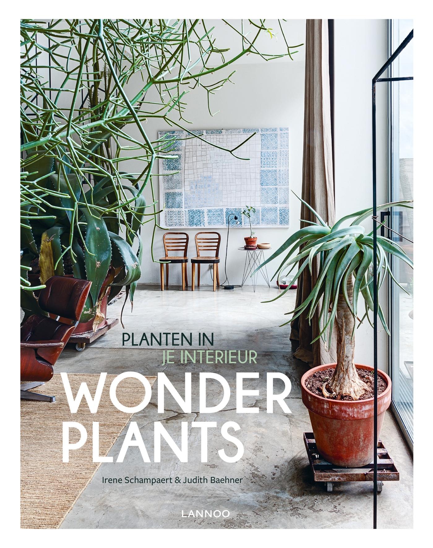planten, interieur