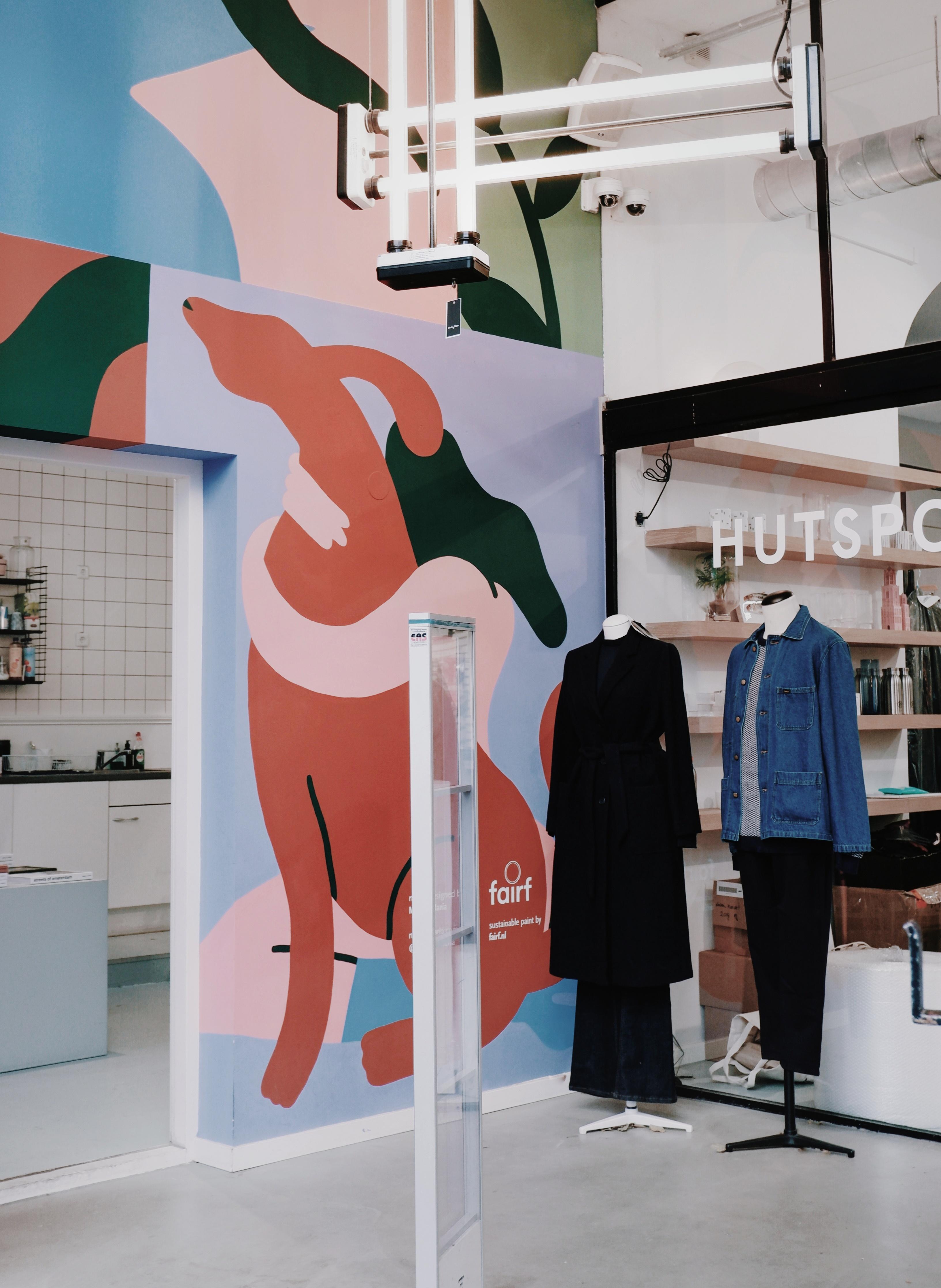 Shoppen; Utrecht